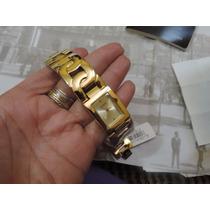 Lindo Relógio Feminino Marca Guess , Modelo W003l2 , Origina