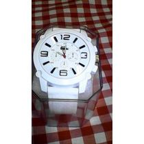 Relógio Lacostes Masculino Importado.