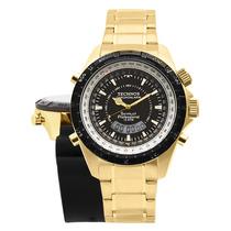 Relógio Technos Skypilot Professional T205fe/4p