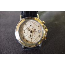 Raymond Weil Geneve Parsifal Automatic Cronografo