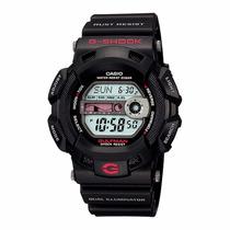 Relógio Casio G-shock G9100-1dr