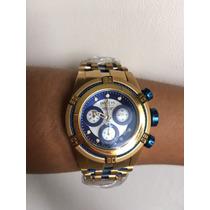 Relógio Invicta Feminino Reserve Bolt Zeus Original Em 12x.