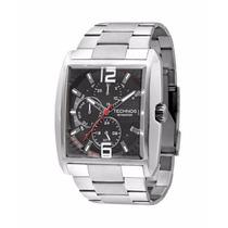 Relógio Technos Masculino Skymaster 6p27dl/1p - Frete Grátis