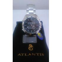Relógio Masculino Atlantis Digital E Analógico P Entrga