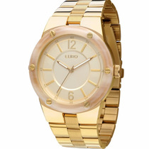 Relógio Euro Feminino Verin Eu2035vn/4x - Frete Gratis