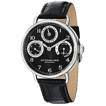 Relógio Stuhrling 467 33151 Mecânico