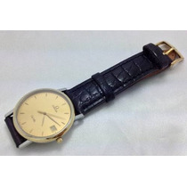 Relógio Omega De Ville Masculino Original