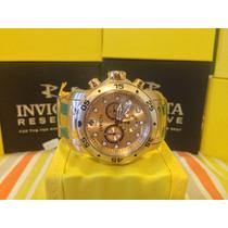 Relógio Invicta Pro Diver 0074 Original Com Nota Fiscal