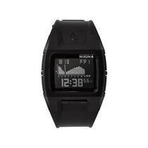 Relógio Nixon Lodown Ii Black