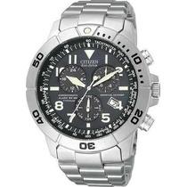Relógio Citizen Titanium Bl5251-51l Bl5251 Calend Perpetuo