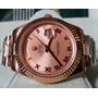 Day-date Ii President Gold - Relógio Eta A2836