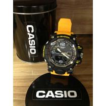 Relógio - Mascunino Casio G-shock Analógico Digital