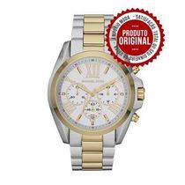 Relógio Michael Kors Mk5627 Original / 1 Ano De Garantia