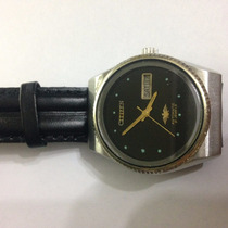 Relógio Citizen Masculino Mecânico Automático.