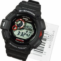 Relógio Casio G-shock G-9300 Mudman Solar Bússola Wr200 Mt