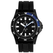 Relógio Bulova Marine Star - 98b159 - Frete Sedex Grátis