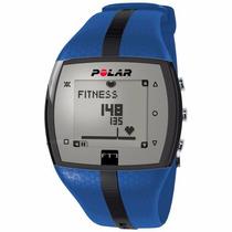 Relógio Unissex Polar Ft-7 ( Condicionamento Fisico )
