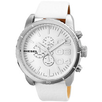 Relógio Diesel Dz4240 Little Daddy Original - Grande 52 Mm