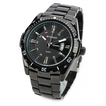 Relógio Masculino Curren Luxo - Modelo 8110