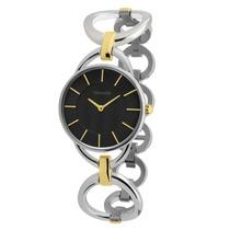 Relógio Feminino Analógico Technos 1l22wc1p - Prata/dourado