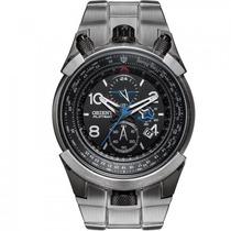Relógio Orient Flytech Titânio Mbttc008 Garantia Nota Fiscal