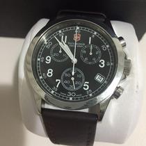 Relógio Victorinox Classic Infantry Chronograph 25071