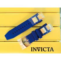 Pulseira Invicta Subaqua Noma Iii 5515 Azul Pronta Entrega