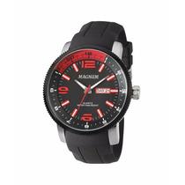Relógio Magnum Masculino Ma33335v