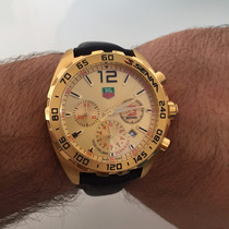 Relógio Tag Heuer Senna Edition