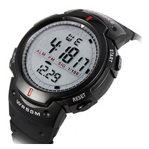 Relógio Masculino De Pulso Digital Resistente Lançamento