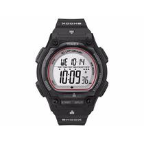 Relógio Timex Ironman T5k584wkl/tn 30 Lap Prova D