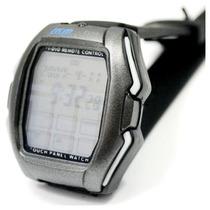 Relógio Com Controle Remoto Para Tv Dvd Sony.