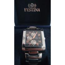 Relógio Masculino Festina F16234/6 (original)