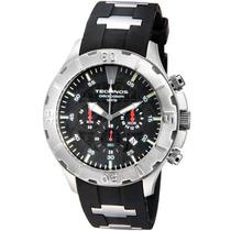 Relógio Technos Chronograph Masculino Os20dd/8p.