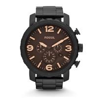 Relógio Masculino Fossil Nate Fjr1356/z - Original