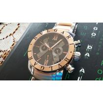 Relógio Masculino Cronos Funcionais