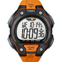 Relógio Timex Masculino Ironman 50 Lap T5k493 - Original