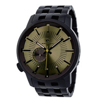 Relógio Rip Curl Detroit Midnight Sss Military