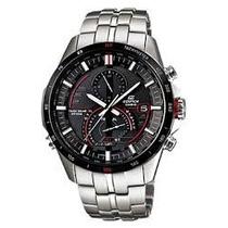 Relógio Casio Edifice Eqs-a500db-1av + Caixa Original