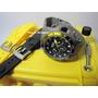 Relógio Orient Seatech Solar Titanium Mbttc014 + Pulseiras