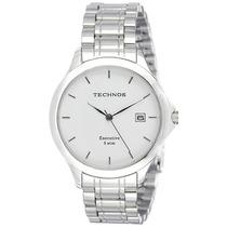 Relógio Technos Masculino Executive Classic 1s13bc/1b Steel