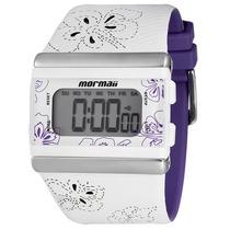 Relógio Mormaii Feminino Fashion Yp9443/8g.