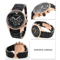 Relógio Feminino Emporio Armani Ar5905 - Frete Grátis