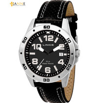 Relógio Orient Lince Masculino Mrc4110s.p2px Couro