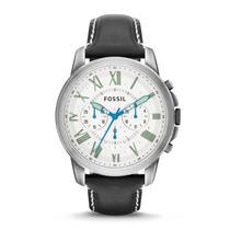 Relógio Fossil Masculino Fs4921 Original Garantia 2 Anos