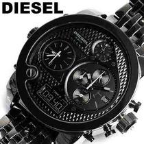 Relogio Diesel Dz7214 Preto 1 Ano Garantia