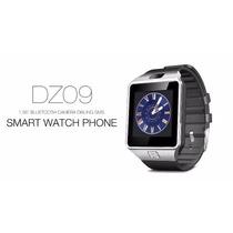 Celular Relogio Com Bluetooth Smart Watch-ultimas Pecas