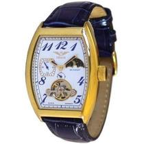 Minoir Montgolfiere Banhado A Ouro Automático Novo.r$100,00