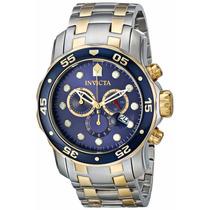 Relógio Invicta Masculino Pro Diver Scuba - 0077