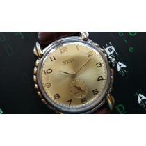 Antigo Relógio Studio Suíço/super Promoçao 300 Reais